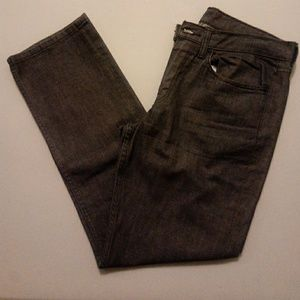 Levi Strauss 514 denim jeans EUC
